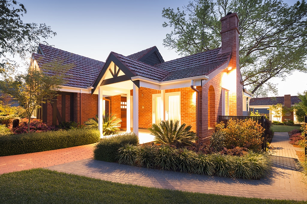 Rous Cres Forrest Canberra