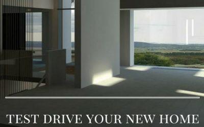 3d walkthrough software – Test drive your new home!