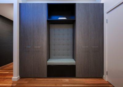 built in wardrobe design