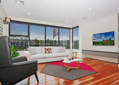 living area design wright