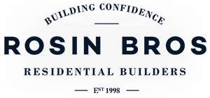 Rosin Bros Residential Builders