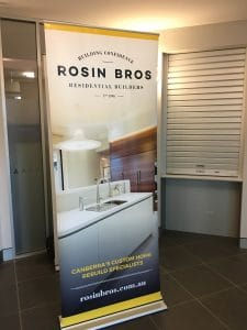 Rosin Bros Builders