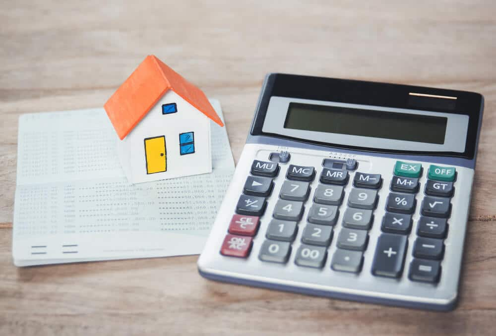 loan for a knock down rebuild