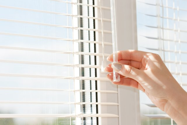 keep house cool in summer
