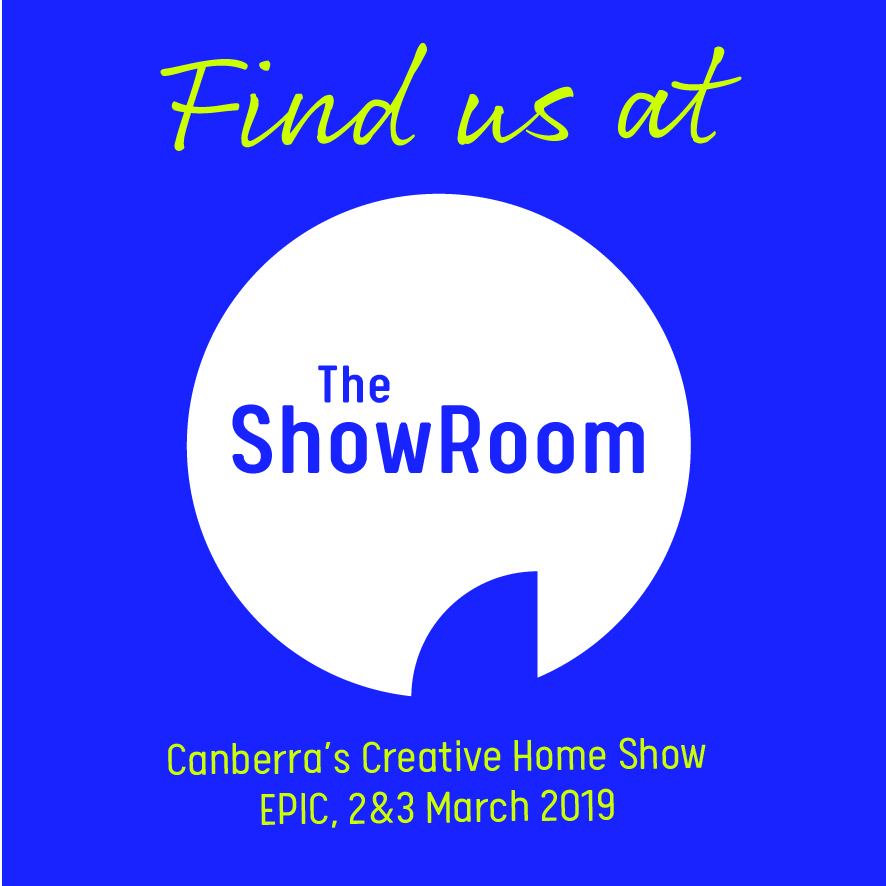 See you at The Showroom!