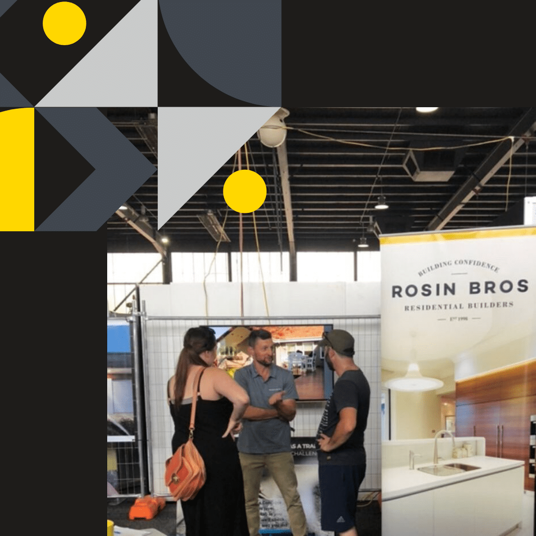 What you missed: Our presentation at this year's ShowRoom event